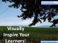 RSCON4: Visually Inspire Your Learners!