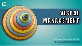 Visual Management by CLT