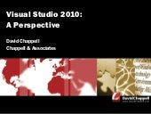 Visual Studio 2010: A Perspective -...