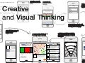 What you missed when you skipped design school - Visual Thinking