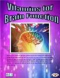 Vitamins for brain function
