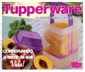 Vitrine 07 2011 - TupperwareShow