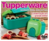 Vitrine 11 2011   TupperwareShow