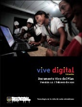 Vivo vive digital