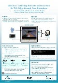 ACMMM12 - LikeLines: Collecting Timecode-level Feedback for Web Videos through User Interactions