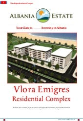 Albania Property - Vlora Emigres Re...