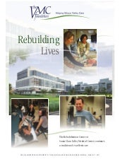 Rebuilding Lives: the Rehabilitatio...