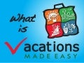 Vacations Made Easy Overview