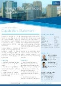 Vietnam Investment Services Colliers