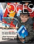 Revista Voces Junio 2012