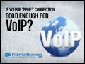 VoIP Speed Test - Can Your Office Internet Handle VoIP Phones?
