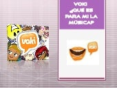 Voki tutorial