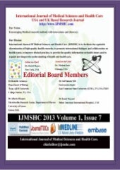 Vol 1,issue 7 Leptin receptor rs113...
