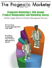 The Pragmatic Marketer: Volume 8, I...