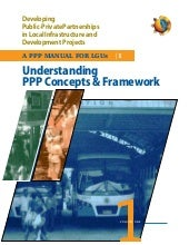Volume 1   - LGU PPP Manual