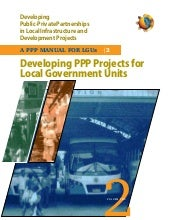 Volume 2  - LGU PPP Manual