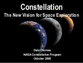 Constellation: The New Vision for S...