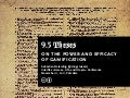 9.5 Theses on the Power and Efficacy of Gamification