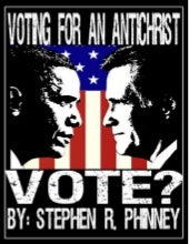 Voting for An Antichrist (E-Booklet)