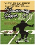 Homecoming Events - View Park Prep High School