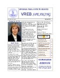 VREB Speaking Summer 2010