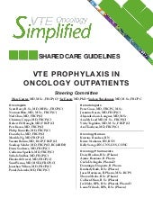 Vte prophylaxis-in-oncology-outpati...