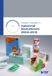Research highlights in industrial b...