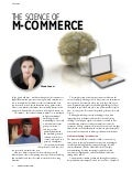 The Science of M-Commerce