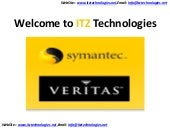 Veritas Volume manager Online Train...