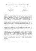 VIVO 2011 Paper