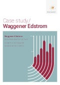 How PR Agency Waggerener Edstrom Uses Brandwatch [Case Study]