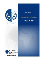 Waito Report 2011: Counterfeiting C...