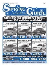 Waldorf Ford Preowned vehicle catalog