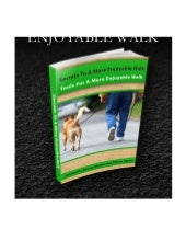 Walking On Leash eBook