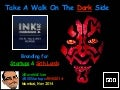Take a Walk on the Dark Side: Branding for Startups & Sith Lords (Mumbai, Nov 2014)