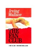 Wallace, Irving   Fan Club