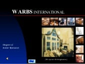 Warbs International
