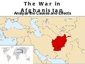 War in afghanistan2011