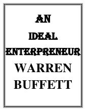Warren buffett life