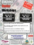 Warren & Clarke County Business Basics Workshops
