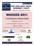WASHEQ CONFERENCE BROCHURE 2011
