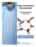 Water Conservation Planning Guide - British Columbia, Canada