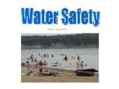 Water safety presentation.ver1.1