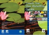 Create Your Own Waterwise Garden - ...