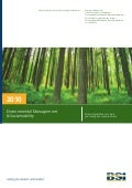 2010 Environmental Management and Sustainability Brochure