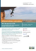 BSI Risk Management Conference 2010 Brochure