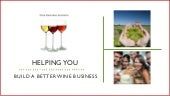 Wine Business Solutions Brochure 2014