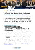 smart con SAP 2014 Main PR