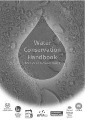 Water Conservation Handbook for Loc...