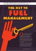 The Key to Fuel Management in Mining Operations